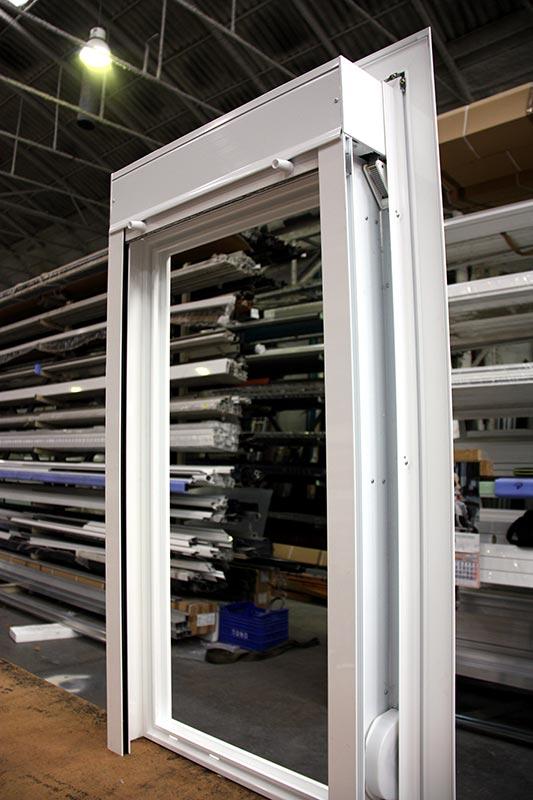 Aluminios garcilaso informaci n persianas compacto - Aluminios garcilaso ...