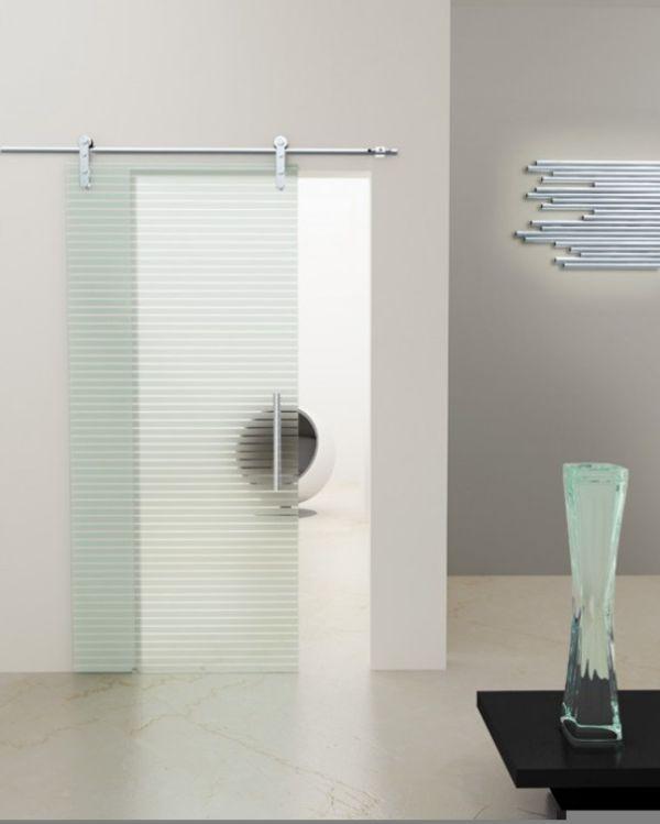 Aluminios garcilaso productos puertas correderas - Puertas correderas con cristal ...