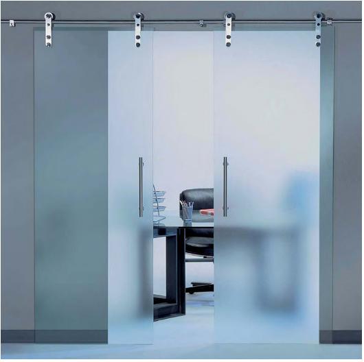 Aluminios garcilaso productos puertas correderas for Puertas de paso de cristal