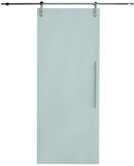 Aluminios garcilaso productos puertas correderas for Guias para puertas correderas ikea