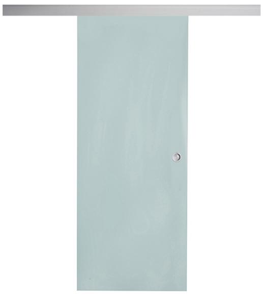 Aluminios garcilaso productos puertas correderas - Puerta de aluminio con cristal ...