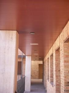 Aluminios garcilaso productos techos de aluminio carpinter a de aluminio en barcelona - Aluminios escaso ...