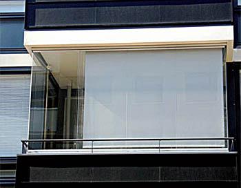 Aluminios garcilaso productos toldos cenadores carpinter a de aluminio en barcelona - Toldos para exterior ...