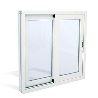 Aluminios garcilaso productos ventana de aluminio for Ventanas corredizas de aluminio
