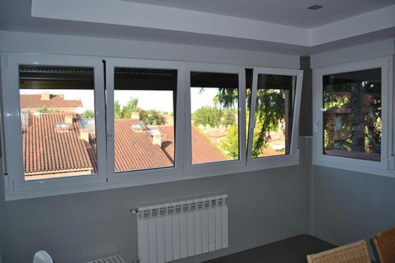 Aluminios garcilaso productos ventana de aluminio for Ventanas de aluminio oscilobatientes