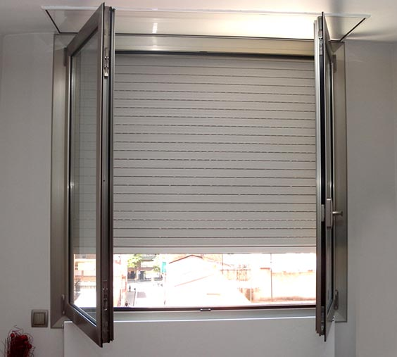 Colores Aluminio Para Ventanas - ventanas de aluminio 3 en mercado ...