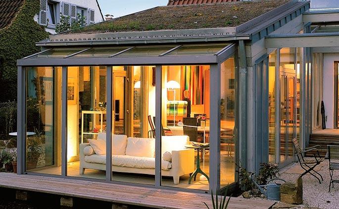 Aluminios garcilaso perfiles veranda carpinter a de - Aluminios garcilaso ...